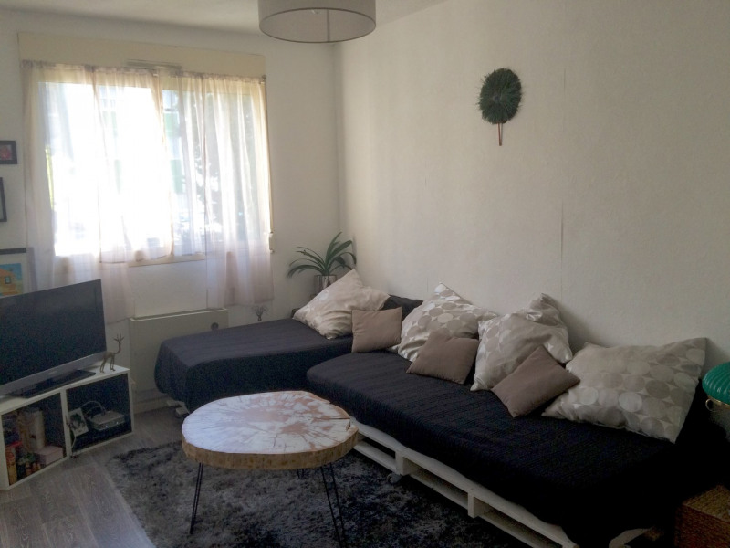 Location appartement Toulouse 453€ CC - Photo 1