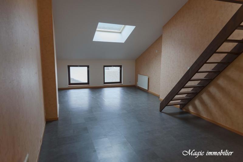 Rental apartment Nantua 291€ CC - Picture 1
