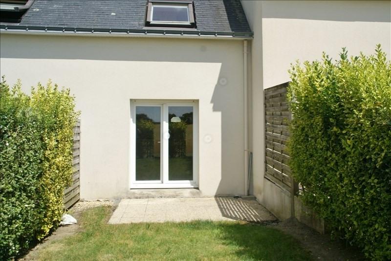 Sale house / villa Quimperle 88950€ - Picture 2