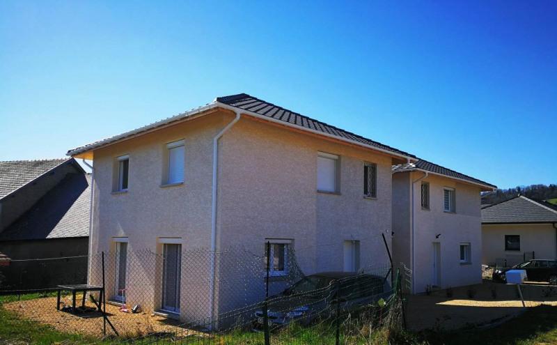 Sale house / villa Cernex 475000€ - Picture 4