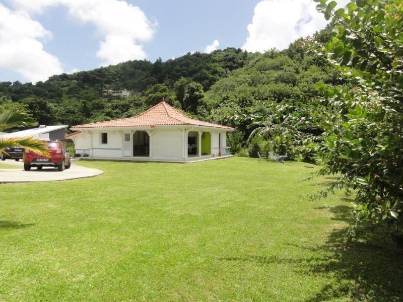 Sale house / villa Riviere pilote 346500€ - Picture 1