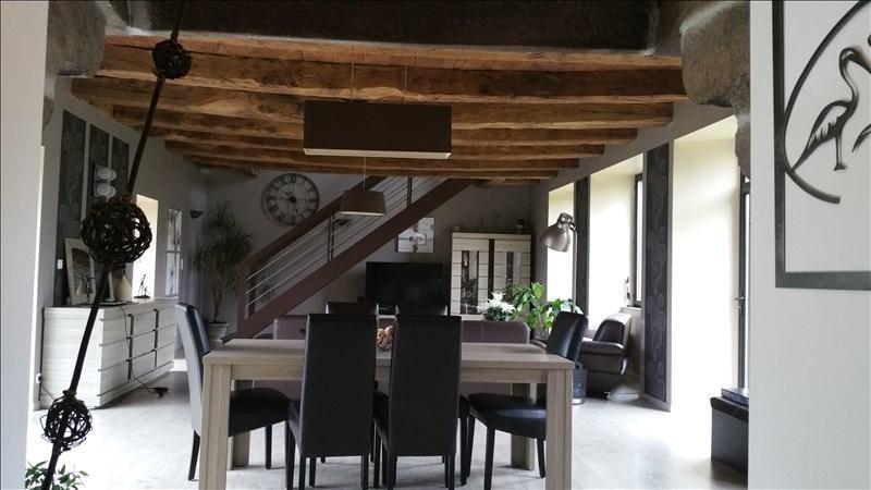 Sale house / villa Bonnemain 310000€ - Picture 4