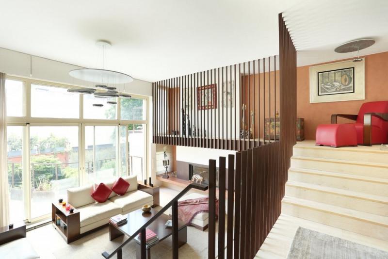 Престижная продажа дом Paris 16ème 4950000€ - Фото 5
