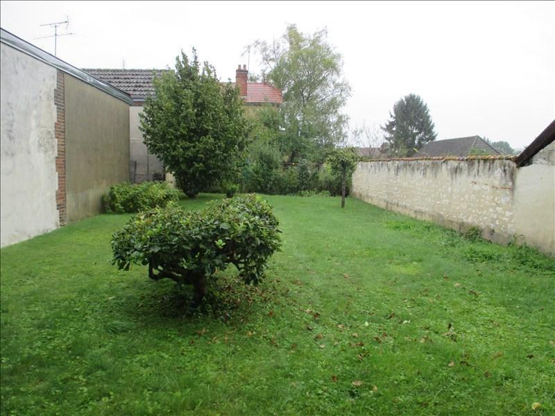 Vente maison / villa Aix en othe 97500€ - Photo 6