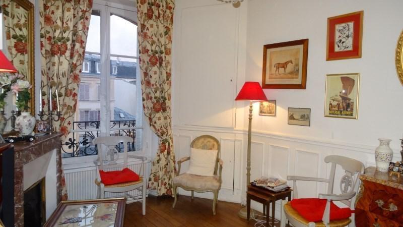 Venta  apartamento Versailles 372500€ - Fotografía 1