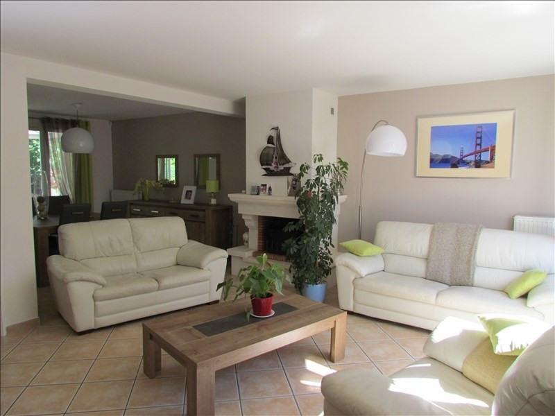 Venta  casa Longpont sur orge 430000€ - Fotografía 2