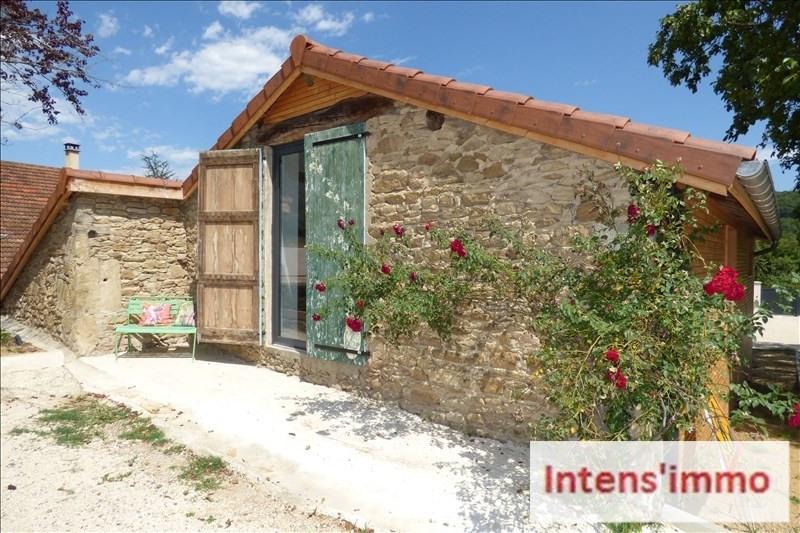 Deluxe sale house / villa St donat sur l herbasse 648000€ - Picture 2
