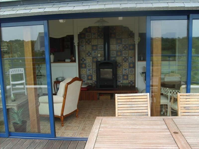 Deluxe sale house / villa St gildas de rhuys 395000€ - Picture 3