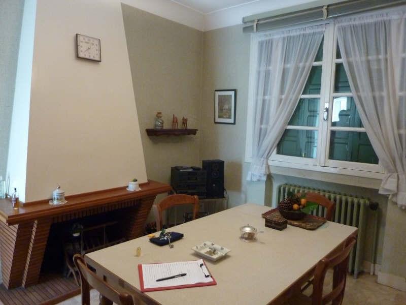 Sale house / villa Aigre 104000€ - Picture 6