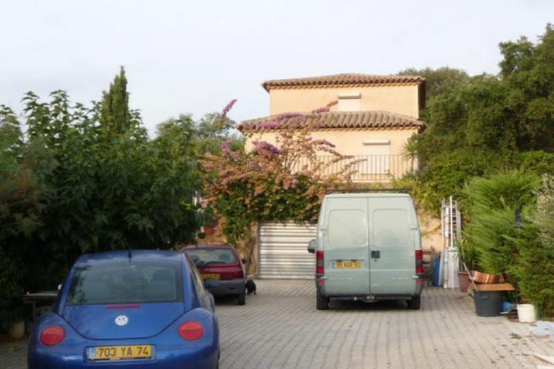 Sale house / villa Plan de la tour 679000€ - Picture 9
