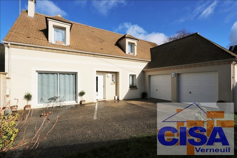 Vente maison / villa Sacy le grand 354000€ - Photo 1