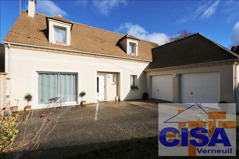 Sale house / villa Rosoy 329000€ - Picture 1
