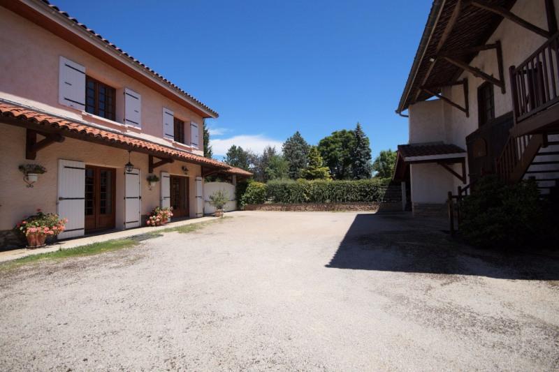 Vente maison / villa Ruy 397000€ - Photo 3