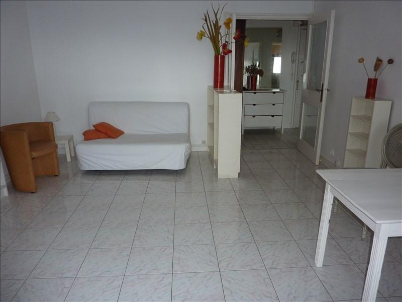 Sale apartment Les ulis 135000€ - Picture 6