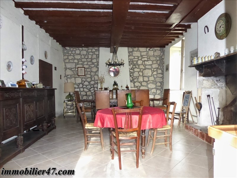 Vente maison / villa Prayssas 86400€ - Photo 3