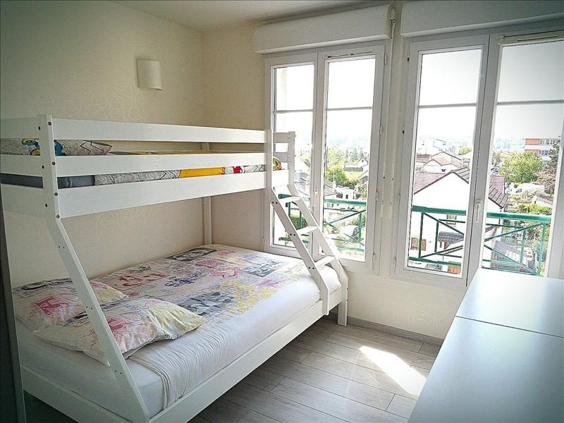 Vente appartement Carrières-sous-poissy 159000€ - Photo 5