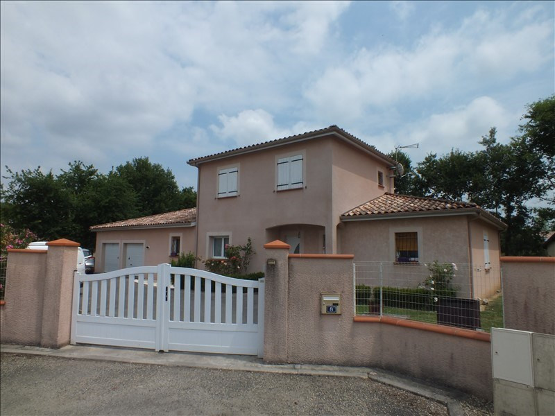 Location maison / villa Montauban 1 300€ CC - Photo 2
