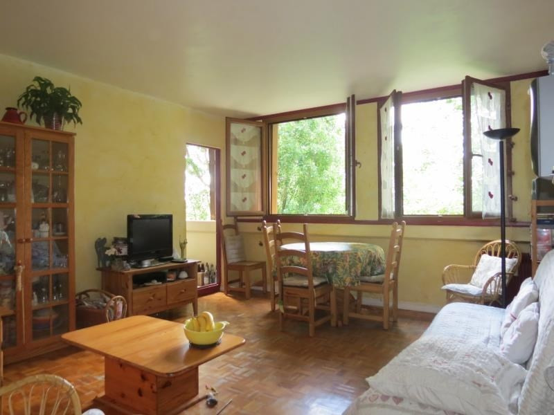 Vente appartement Ermont 189 000€ - Photo 2