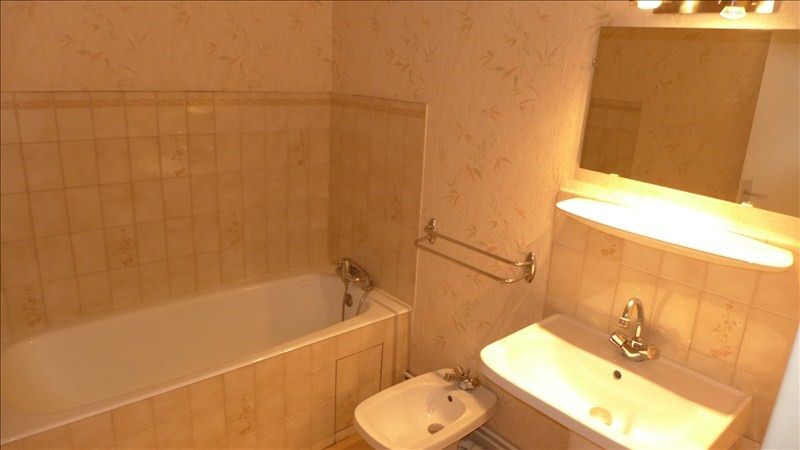 Investment property apartment Pau 61000€ - Picture 3