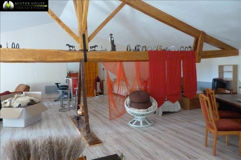Sale house / villa St sardos 349000€ - Picture 8