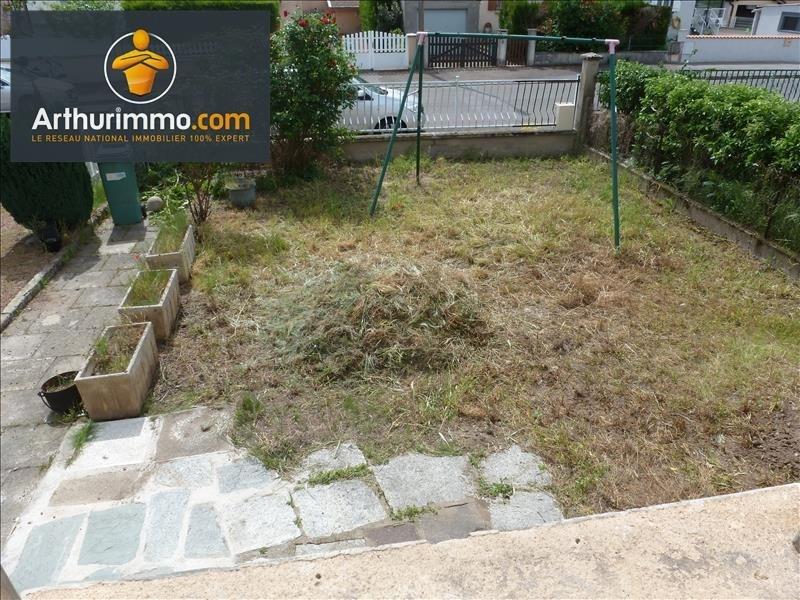 Vente maison / villa Roanne 59000€ - Photo 5