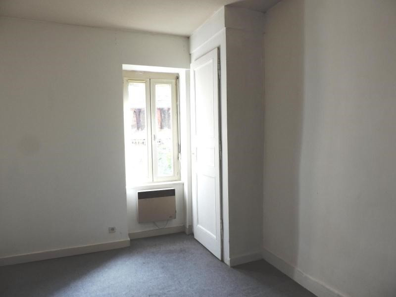 Location appartement Tarare 260€ CC - Photo 1