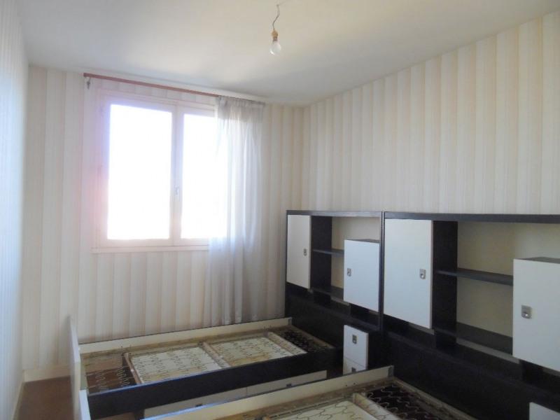 Sale apartment Brest 68100€ - Picture 4