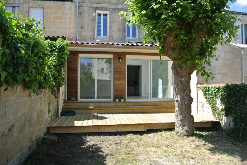 Vente appartement Bordeaux 294000€ - Photo 2