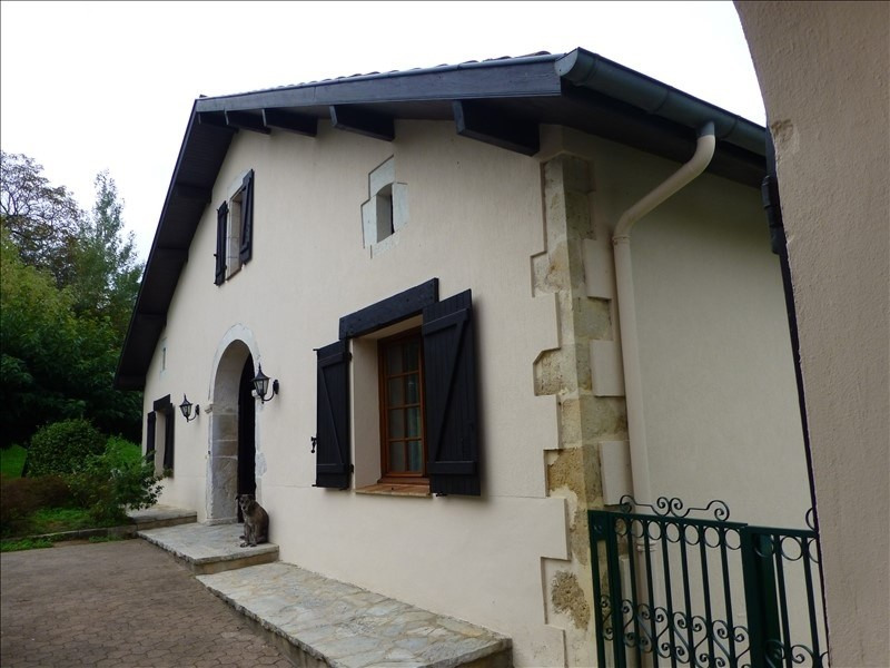 Vente maison / villa Pouillon 399000€ - Photo 3