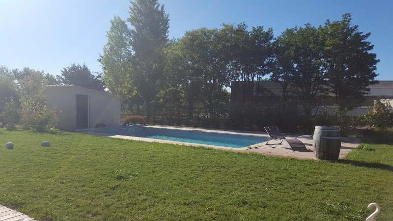 Sale house / villa Sollies pont 499000€ - Picture 1