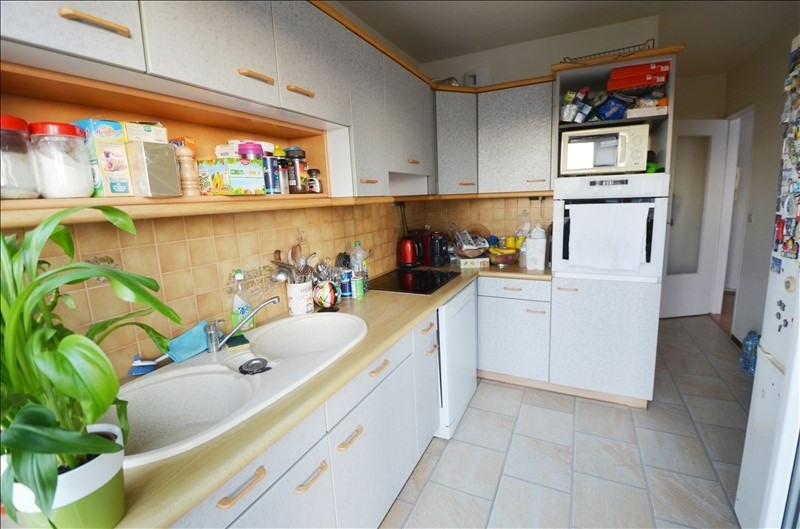 Vente appartement Houilles 266000€ - Photo 3
