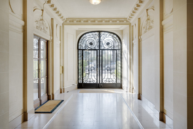Deluxe sale apartment Neuilly-sur-seine 4000000€ - Picture 6