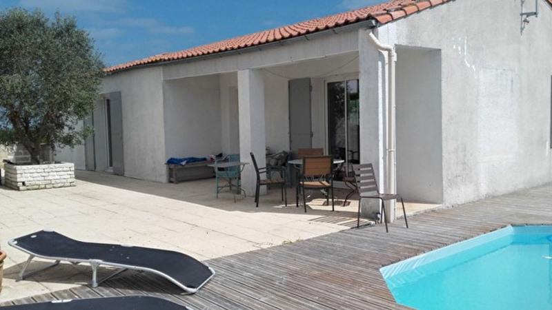 Maison Saint Sulpice De Royan 105 m²