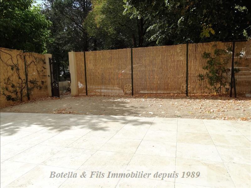 Venta  casa Bagnols sur ceze 156000€ - Fotografía 8