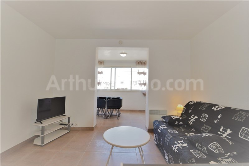 Vente appartement St aygulf 100 000€ - Photo 3