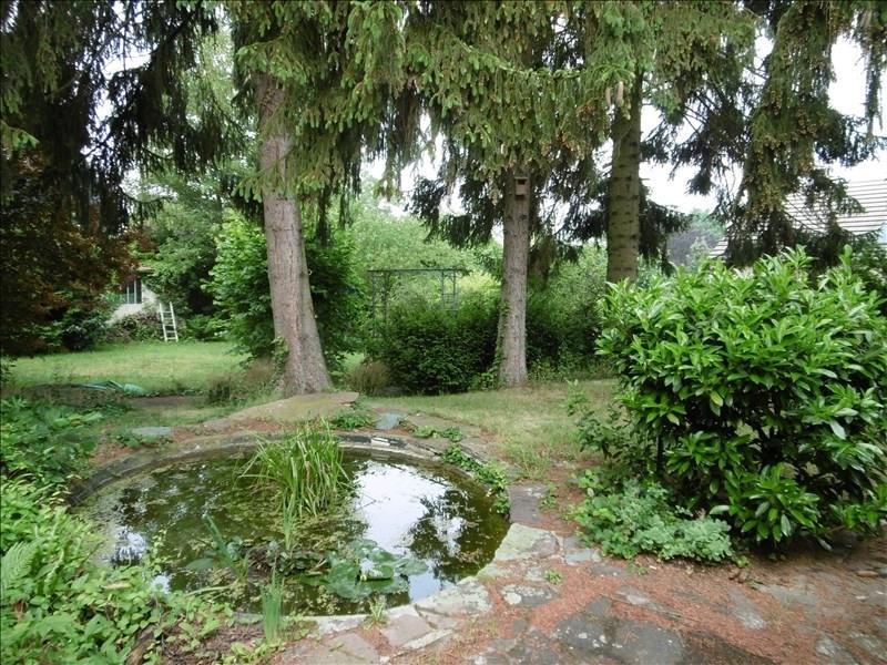 Location maison / villa Bures sur yvette 2035€ CC - Photo 10
