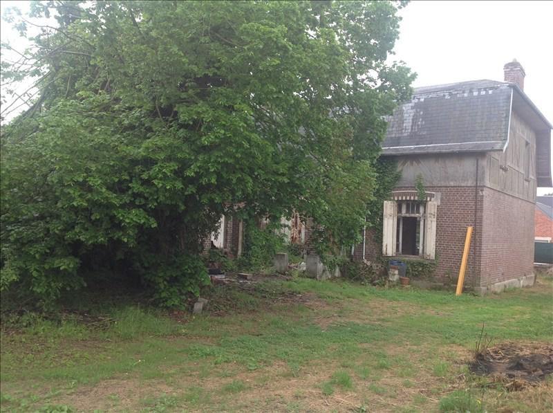 Vente maison / villa St quentin 148100€ - Photo 2
