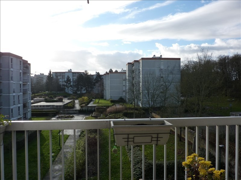 Vente appartement Les ulis 242 000€ - Photo 1