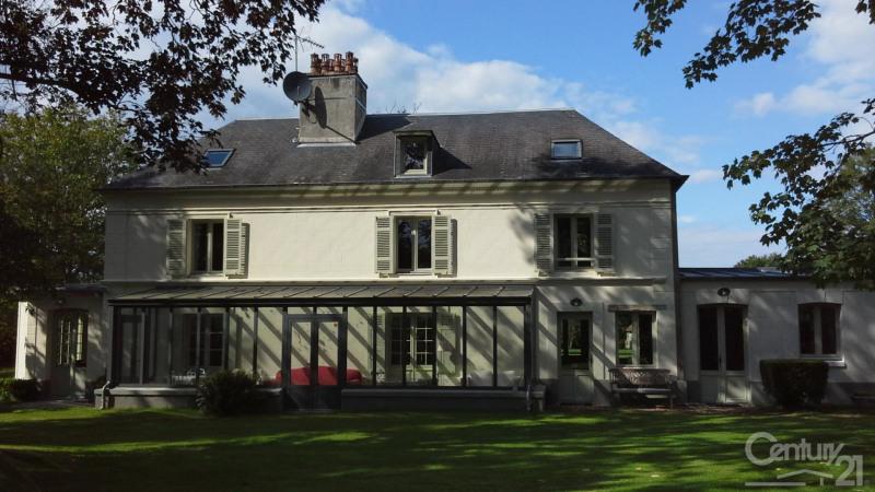 Verkoop van prestige  huis Vauville 1155000€ - Foto 1