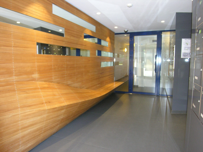 Vente appartement Montmagny 269000€ - Photo 3