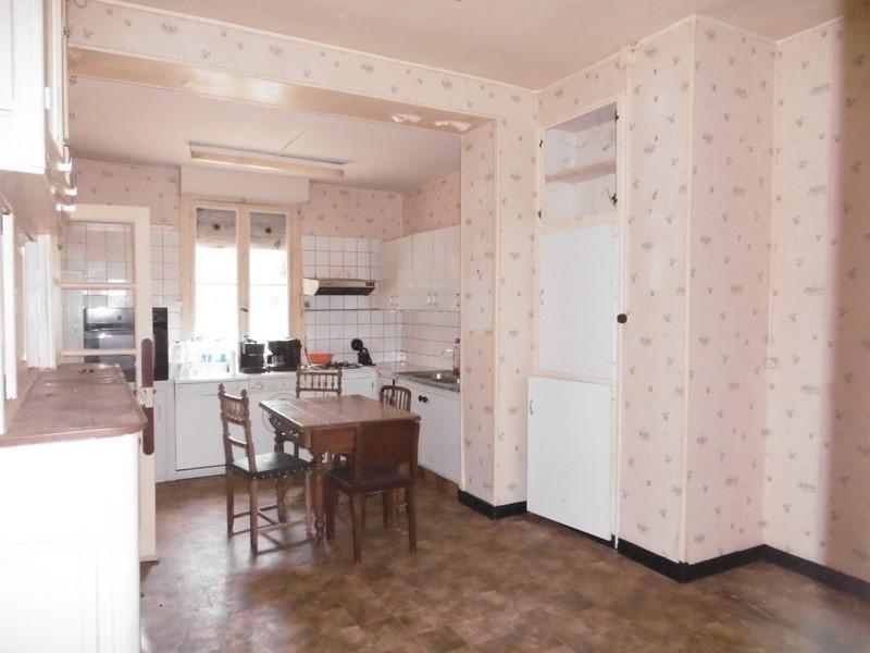 Vente maison / villa St front de pradoux 202000€ - Photo 3