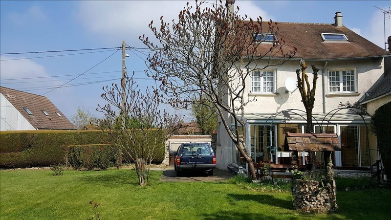 Vente maison / villa Maintenon 209 600€ - Photo 1