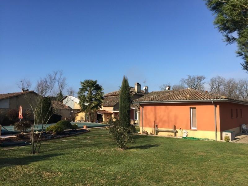Sale house / villa Montauban 333750€ - Picture 8