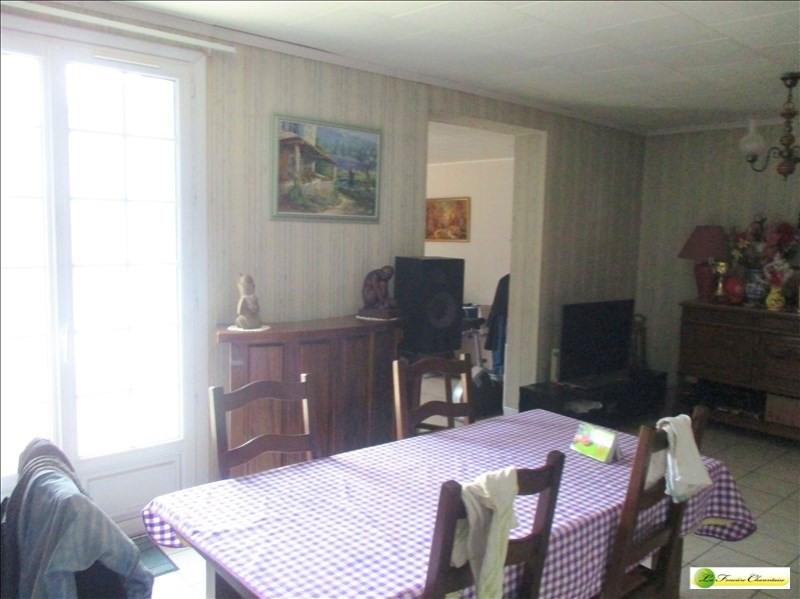 Sale house / villa Angouleme 174000€ - Picture 4