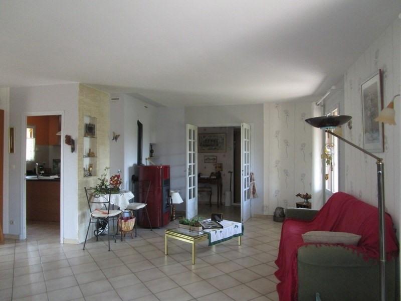 Vente maison / villa St front de pradoux 159000€ - Photo 4