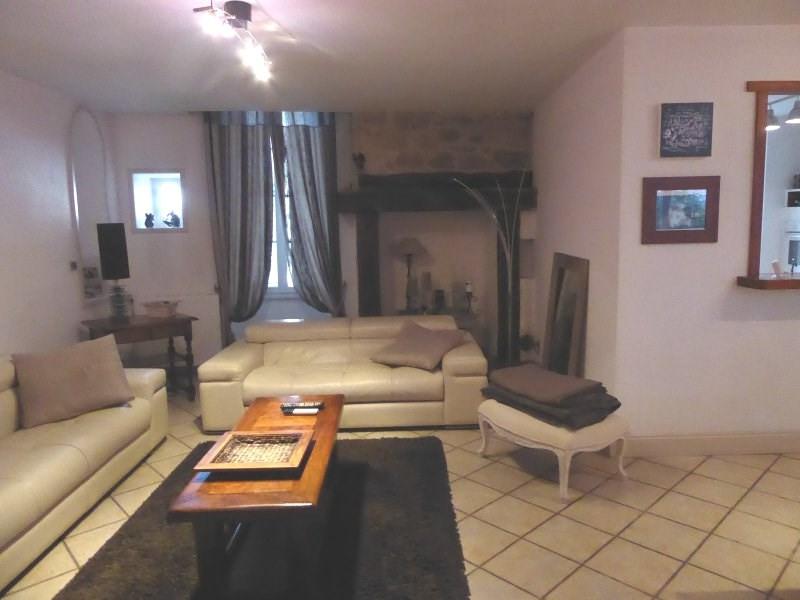 Vente maison / villa Terrasson la villedieu 176550€ - Photo 5
