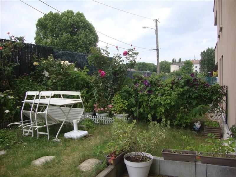 Vente appartement Sarcelles 149500€ - Photo 9