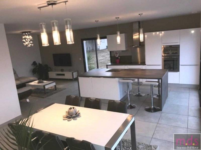 Vente de prestige maison / villa Lapeyrouse-fossat 465000€ - Photo 2