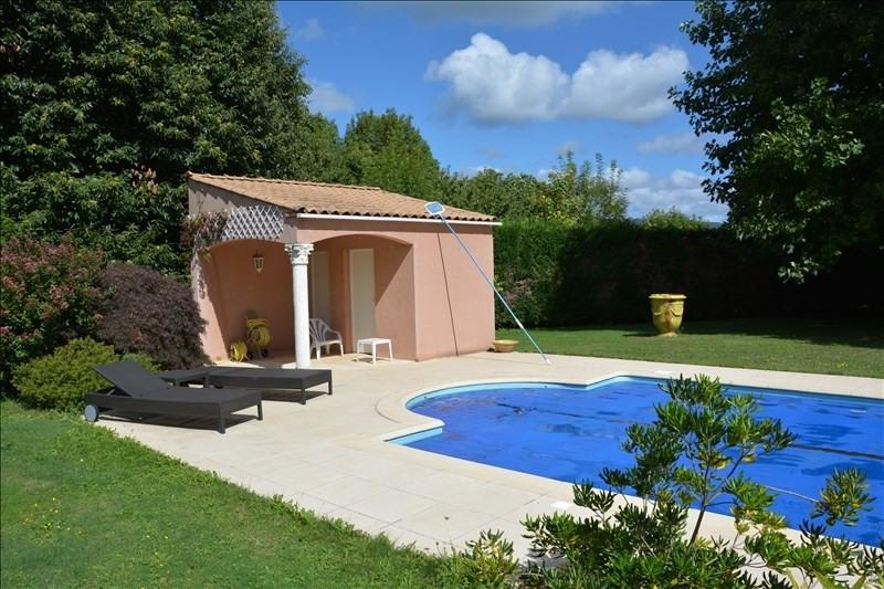 Vente de prestige maison / villa Proche de st amans soult 348000€ - Photo 12