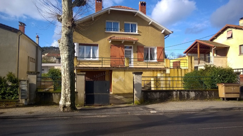 Sale house / villa Vorey 149 500€ - Picture 1